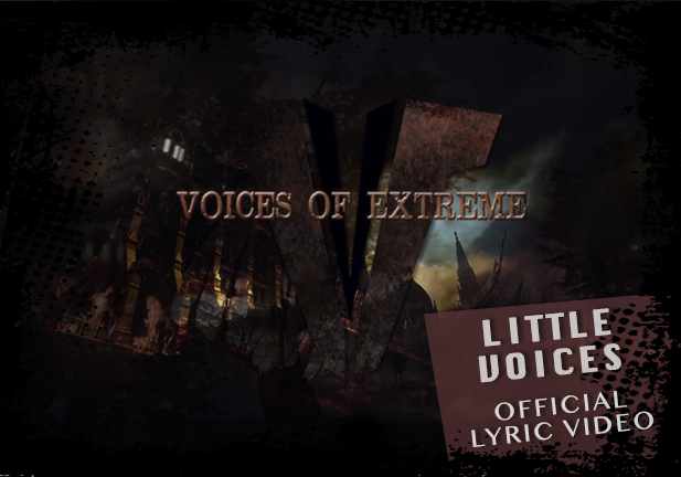 LITTLEVOICES